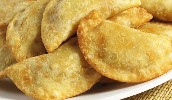 Masa para Empanadas Fritas