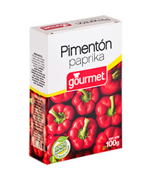 Image result for paprika condimento