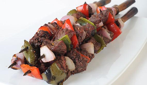 anticuchos recetas gourmet