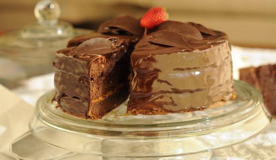 Torta Brownie Gourmet
