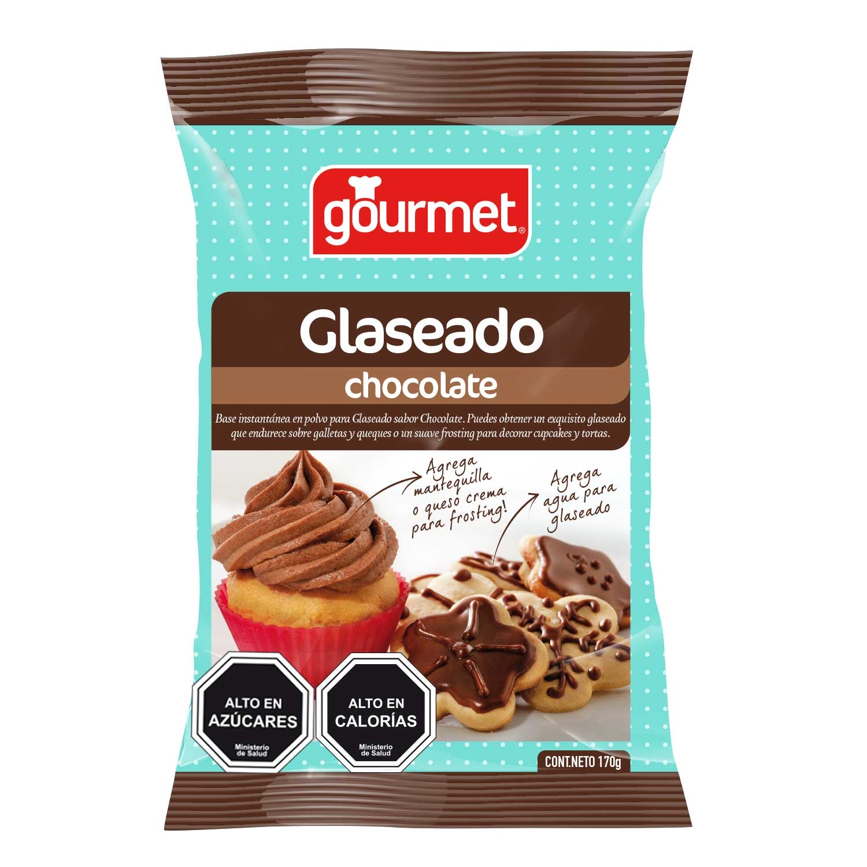 Base para Glaseado Chocolate | Gourmet