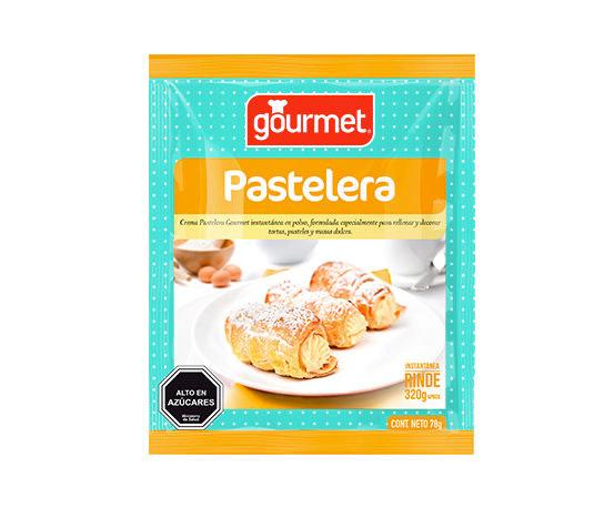 Base para Crema Pastelera