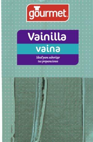 Vaina de Vainilla