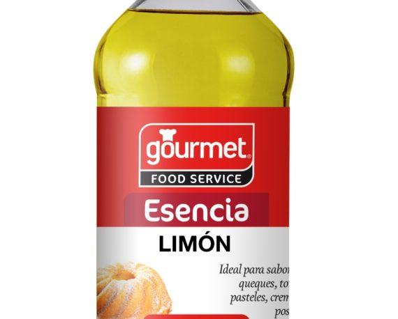 Esencia de Limón Food Service