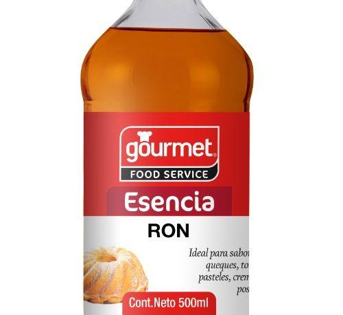 Esencia de Ron Food Service