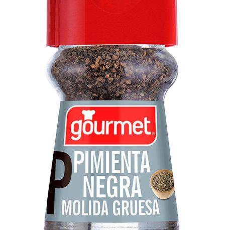Pimienta