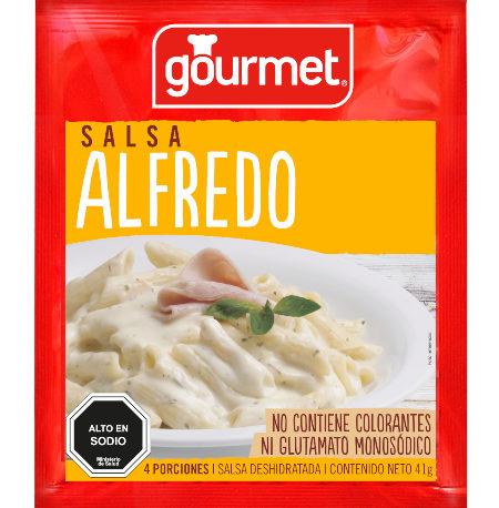 Salsa Alfredo