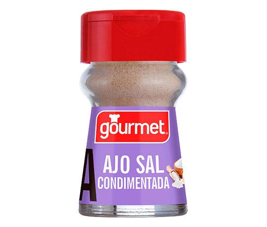 Ajo Sal Condimentada