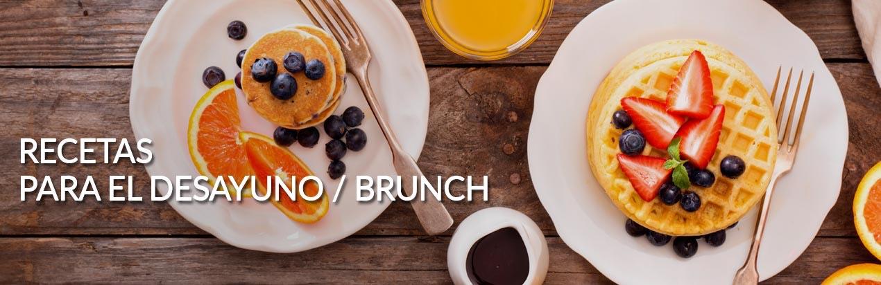 Recetas para el Desayuno