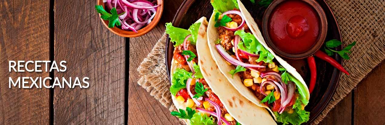 Cocinar Comida Mexicana