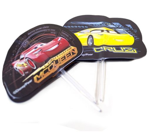 pinchos-cars