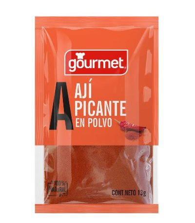 Ají Picante