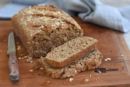 ¿Cómo hacer pan integral?