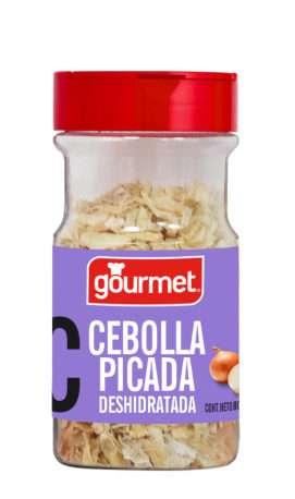 Cebolla Picada Deshidratada