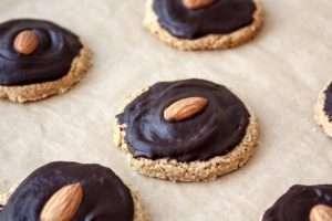 Recetas dulces y saludables