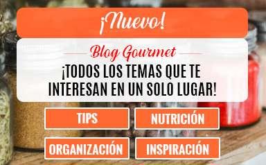 Blog Gourmet