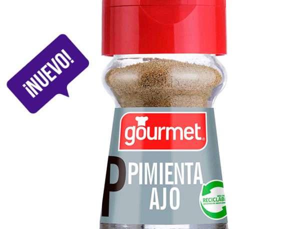 Pimienta Ajo