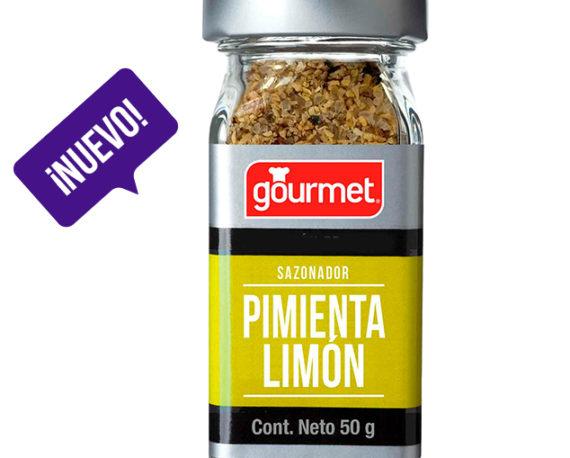 Pimienta Limón