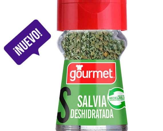 Salvia Deshidratada