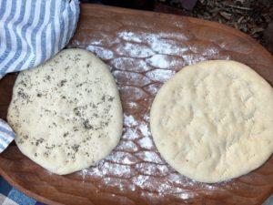 Cómo hacer tortilla de rescoldo